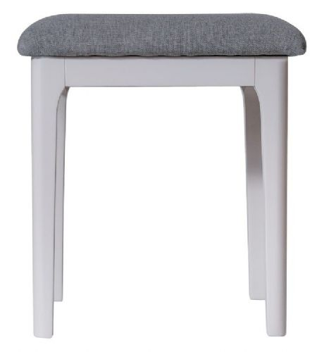 Belmont Painted Stool